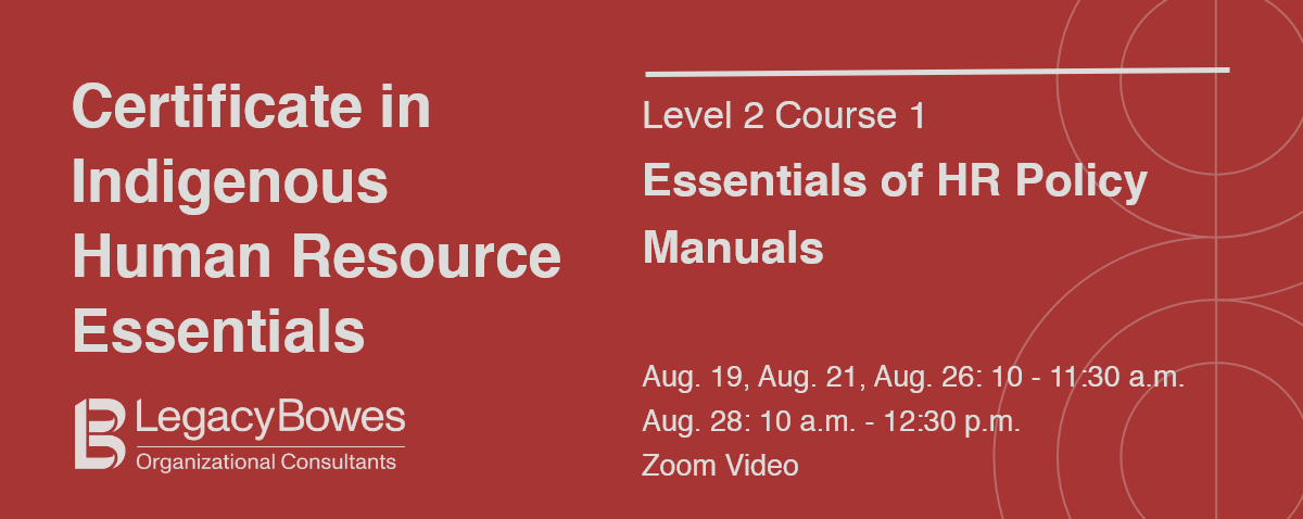 Online Course L2C1 Header August